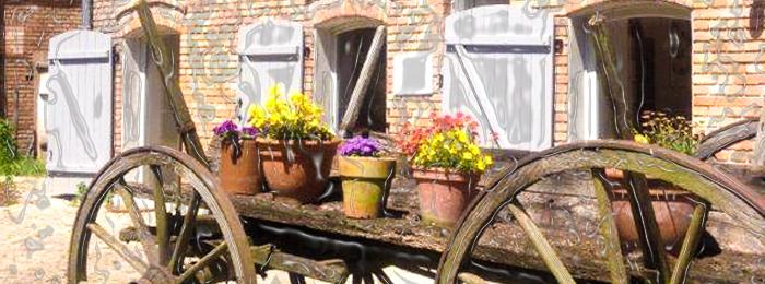 Wohnprojekt Wendland - Gemeinsam Leben - Nachbarschaftsprojekt